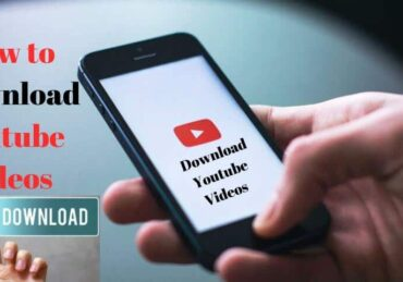 How to Download Youtube Videos On any Device