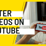 How to Filter Youtube Videos? | Advanced search options