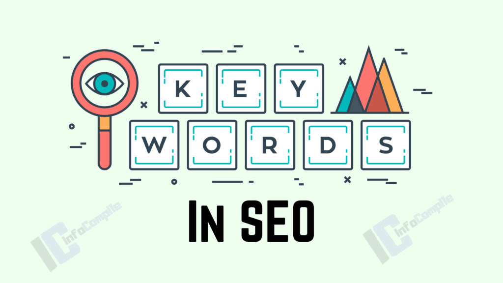 What is Keyword in SEO? Why are keywords important for SEO?
