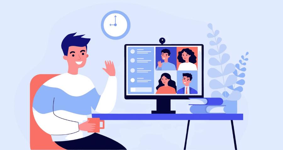 1 Hour Virtual Meet with Tarun Gawer