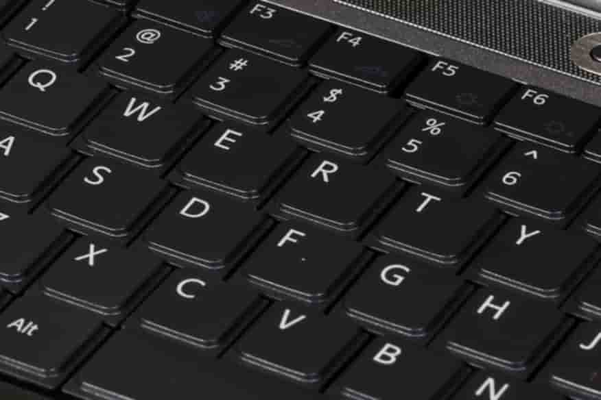 What is QWERTY? ( Meaning of QWERTY| Definition ofQWERTY )